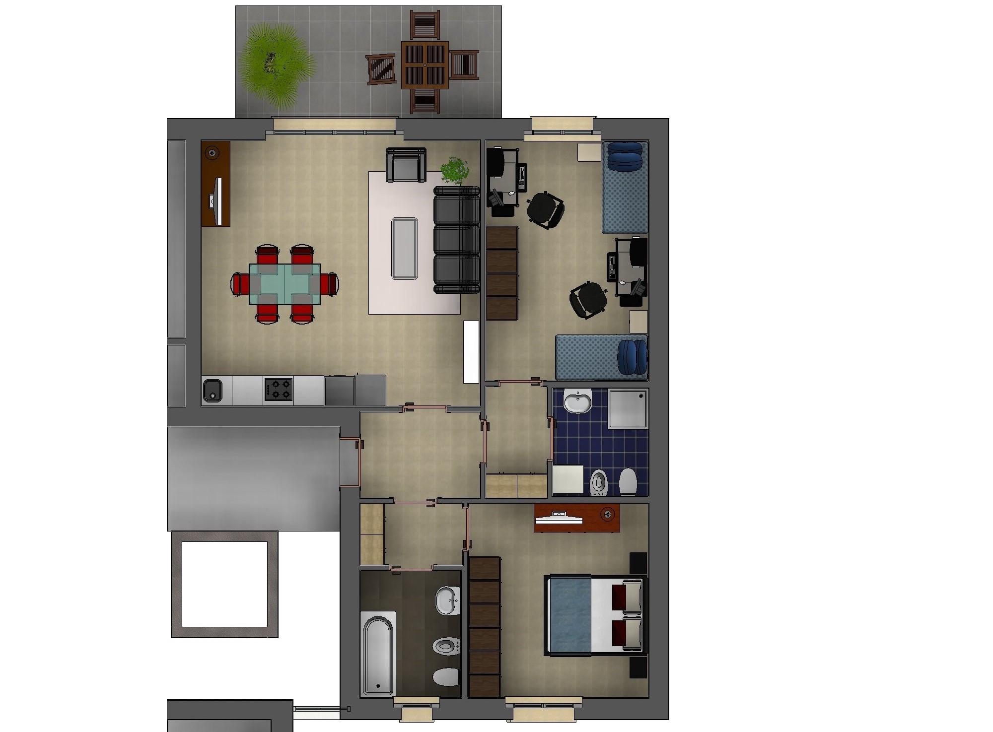 Abitare merezzate appartamenti in classe a prezzo convenzionato - Acconto per acquisto casa ...